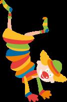 CrazyCircus ASBL - Ecole de cirque