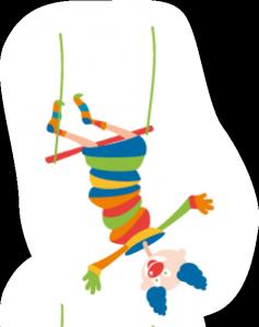 animation anniversaire cirque