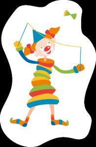 animation anniversaire crazycircus